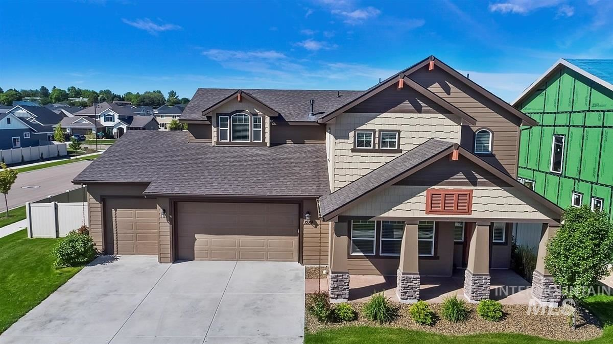 Photo of 1289 W Christopher Dr., Meridian, ID 83642 (MLS # 98768497)