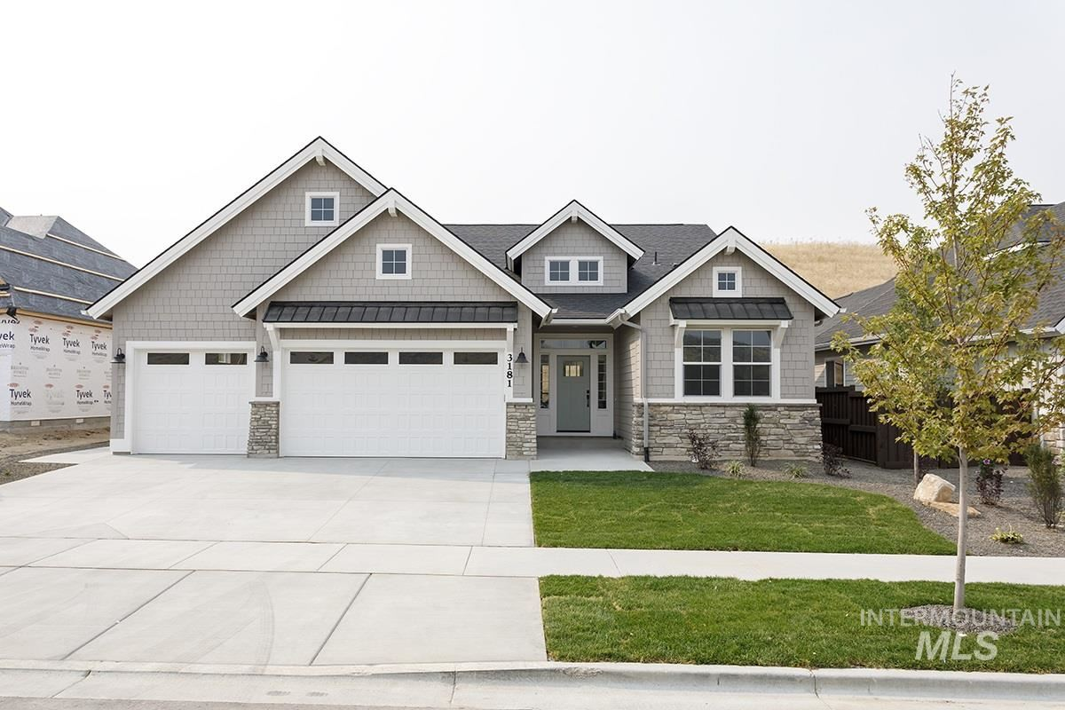 Photo of 3181 W. Antelope View Dr., Boise, ID 83714 (MLS # 98776497)