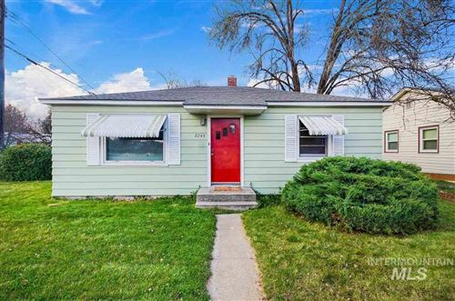 Photo of 2243 S Broadway Ave., Boise, ID 83706 (MLS # 98762498)