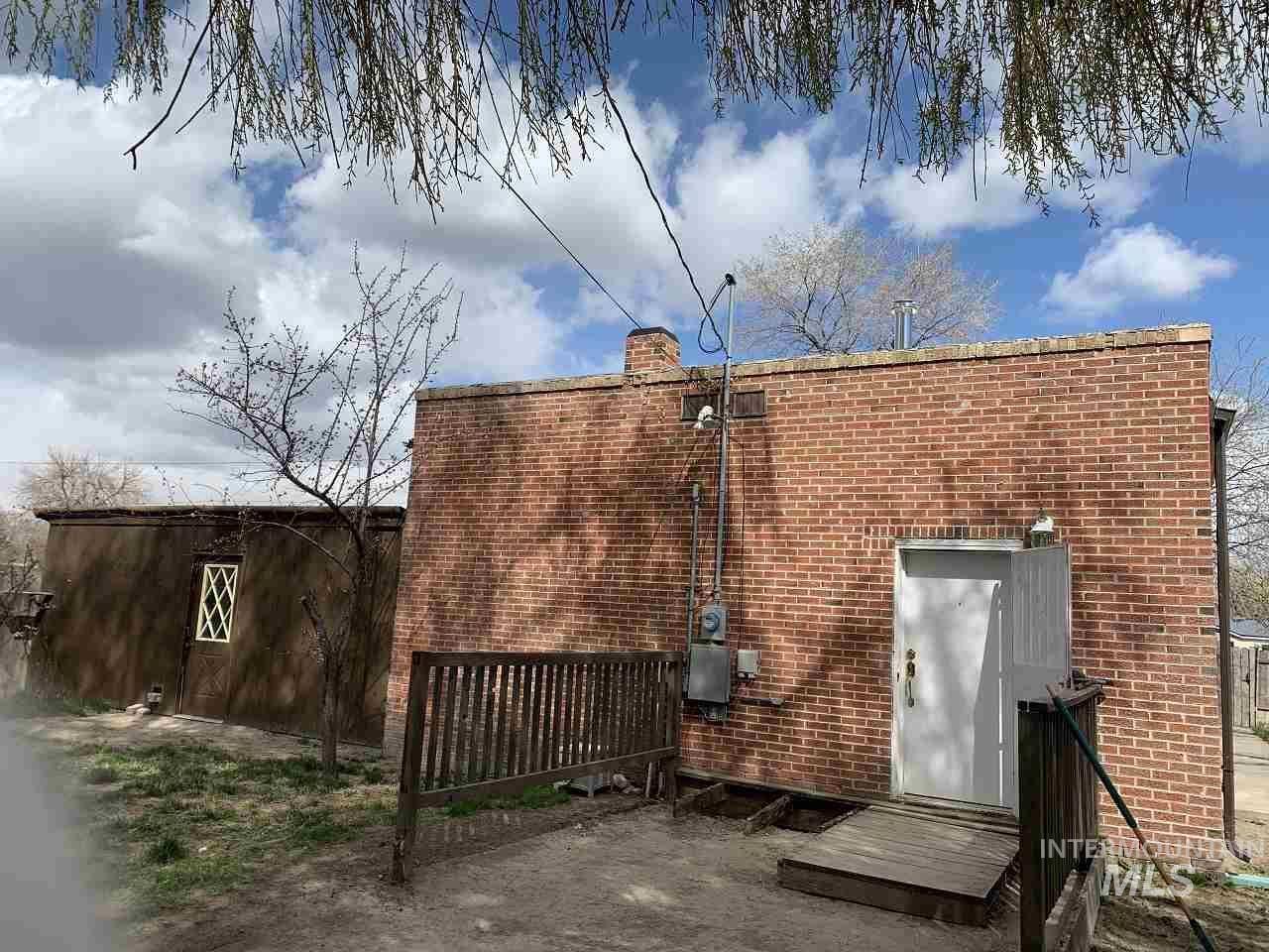 Photo of 1851 J Street, Heyburn, ID 83336-0000 (MLS # 98764498)