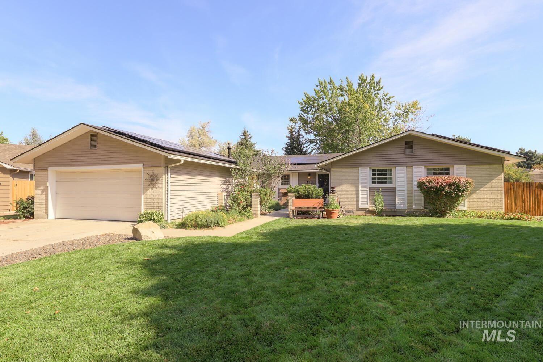 320 W Fall Dr, Boise, ID 83706 - MLS#: 98820498