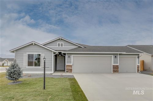 Photo of 2890 W Silver River St., Meridian, ID 83646 (MLS # 98762499)