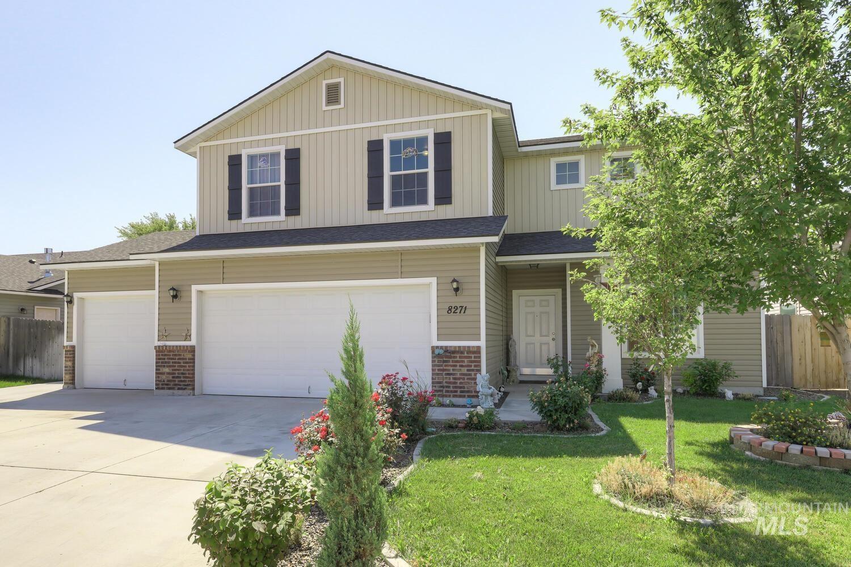 8271 W Snohomish St, Boise, ID 83709 - MLS#: 98815499
