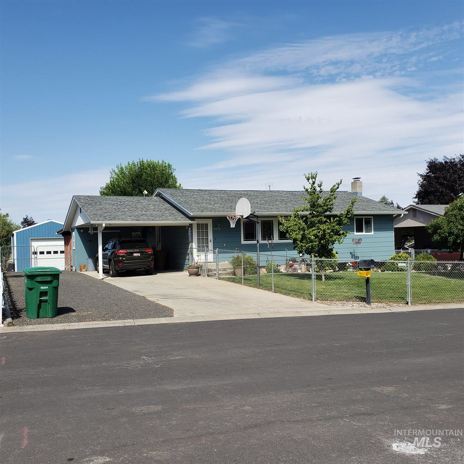 3728 14th Street E, Lewiston, ID 83501 - MLS#: 98774500