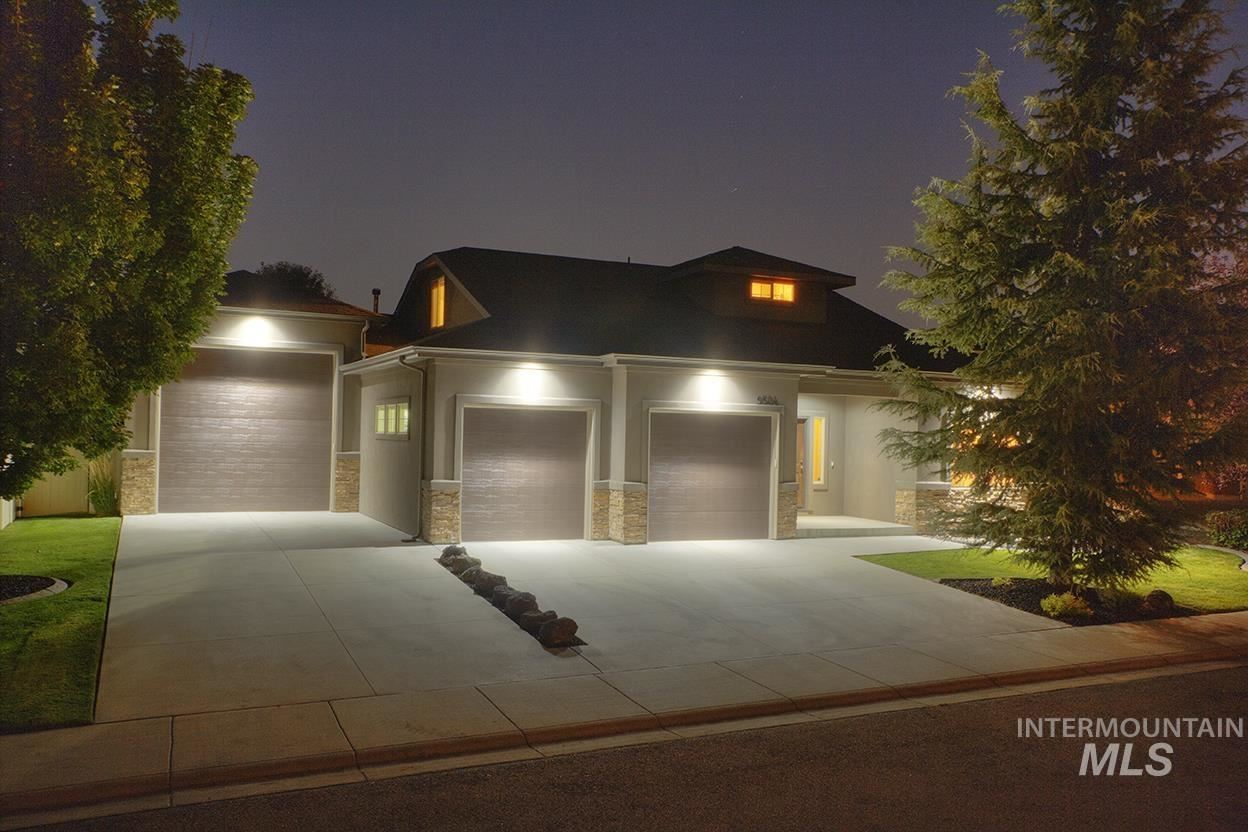 Photo of 9504 W Avalanche Dr., Boise, ID 83709 (MLS # 98819500)
