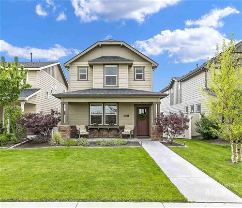Photo of 6584 Deer Ridge Street, Boise, ID 83716 (MLS # 98730501)