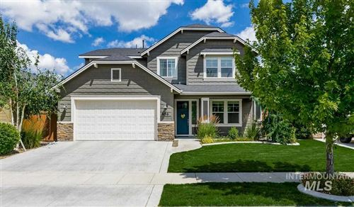 Photo of 656 W Laughton Dr, Meridian, ID 83646 (MLS # 98762501)