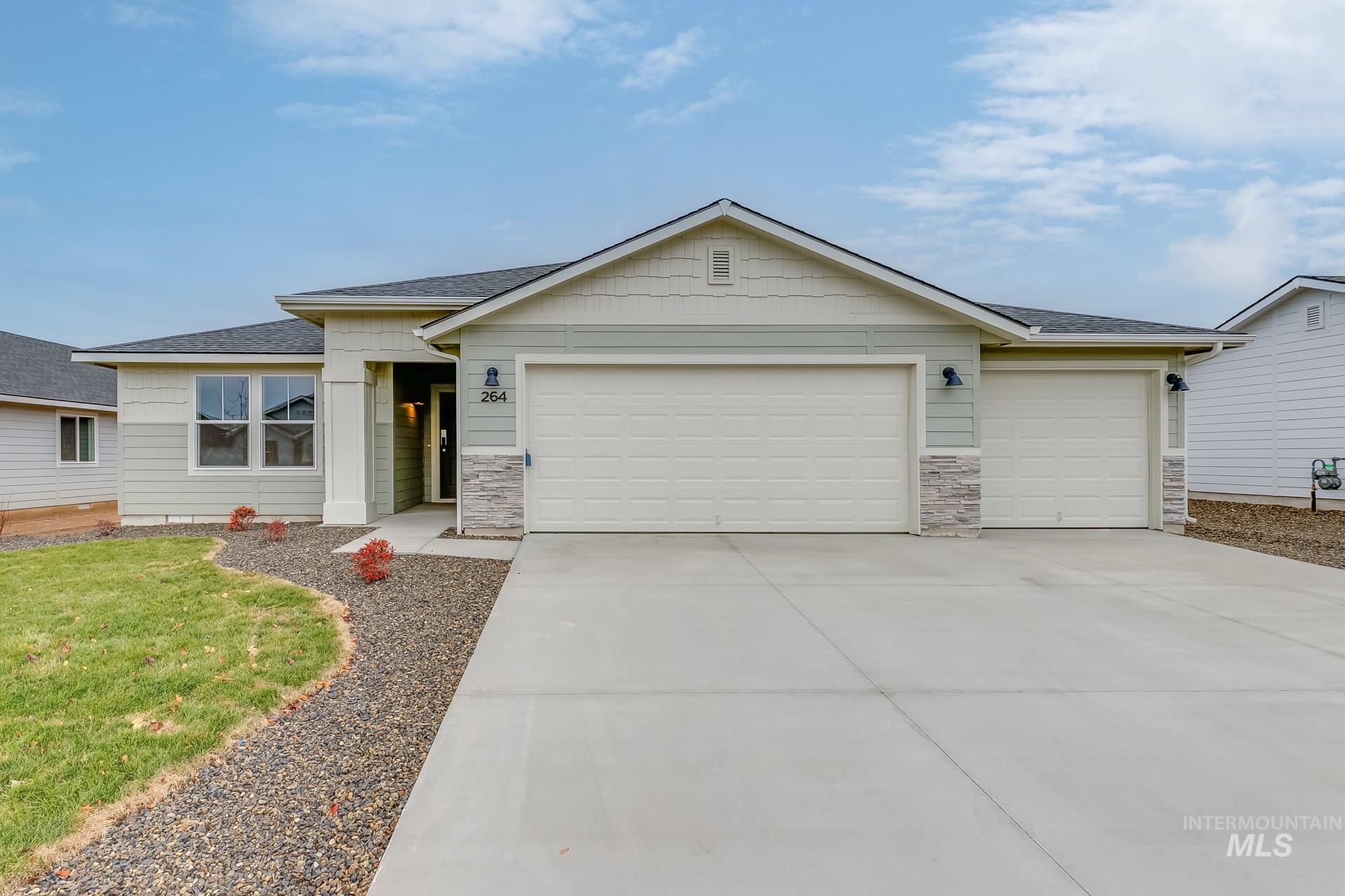Photo of 11309 W Viola St., Nampa, ID 83651 (MLS # 98787501)