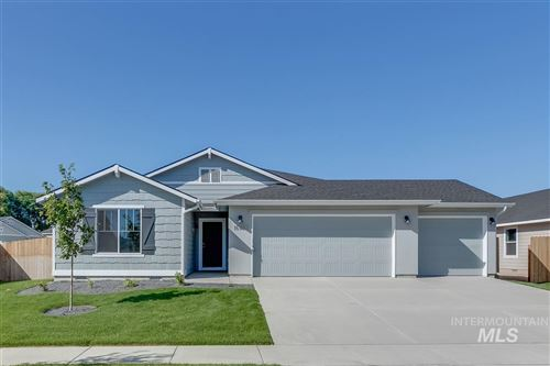 Photo of 835 N Chastain Ln, Eagle, ID 83616 (MLS # 98755502)