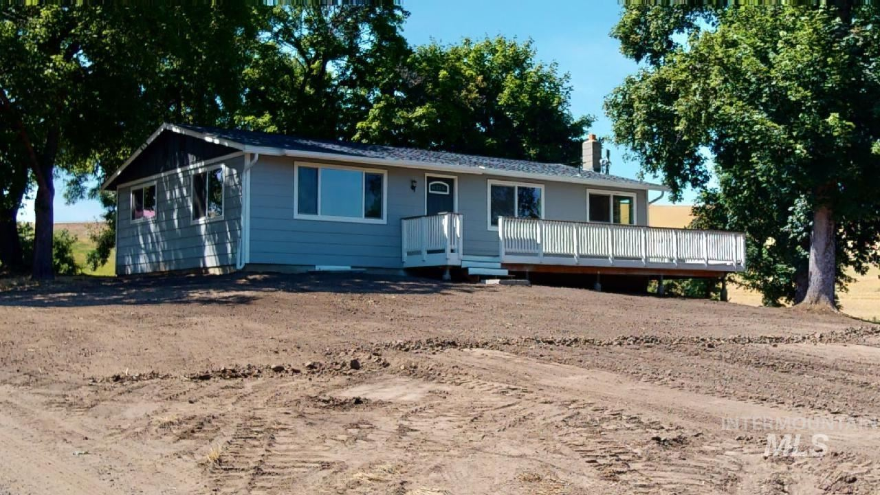 Photo of 2935 Clyde Rd, Moscow, ID 83843 (MLS # 98774503)