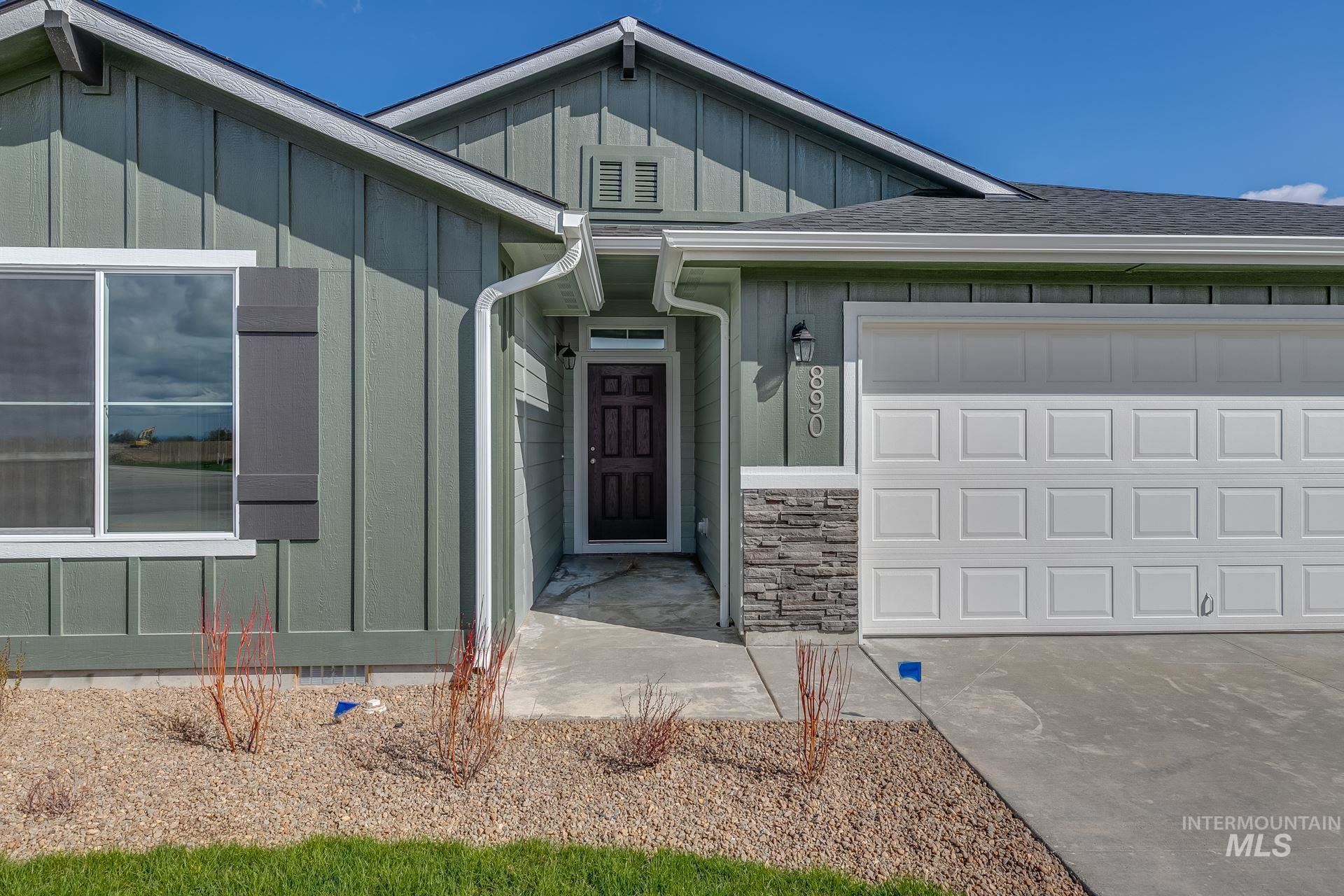 Photo of 7667 E Shields Dr., Nampa, ID 83687 (MLS # 98787503)