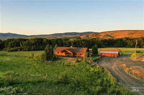 Photo of 580 Indian Valley Rd, Indian Valley, ID 83632 (MLS # 98775505)