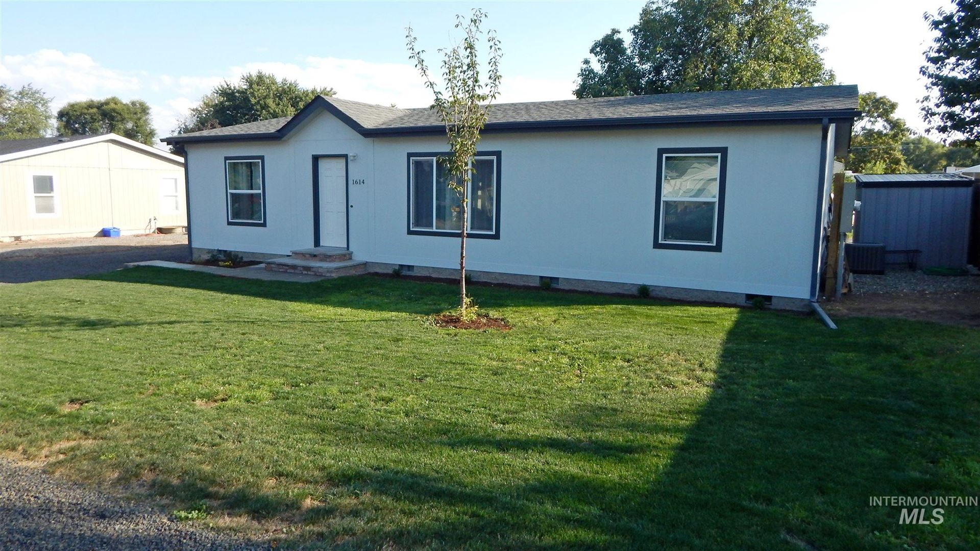 1614 Birch Dr., Lewiston, ID 83501 - MLS#: 98781505