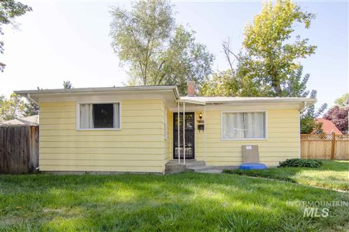 Photo of 811 E Mckinley, Boise, ID 83712 (MLS # 98746507)