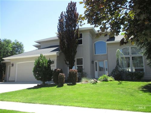 Photo of 2123 W Divide Creek St., Meridian, ID 83646 (MLS # 98773508)
