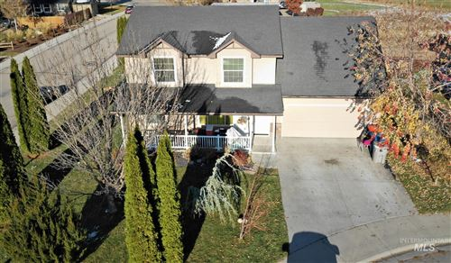 Photo of 5770 S Kimmer Cove Way, Boise, ID 83709 (MLS # 98786508)