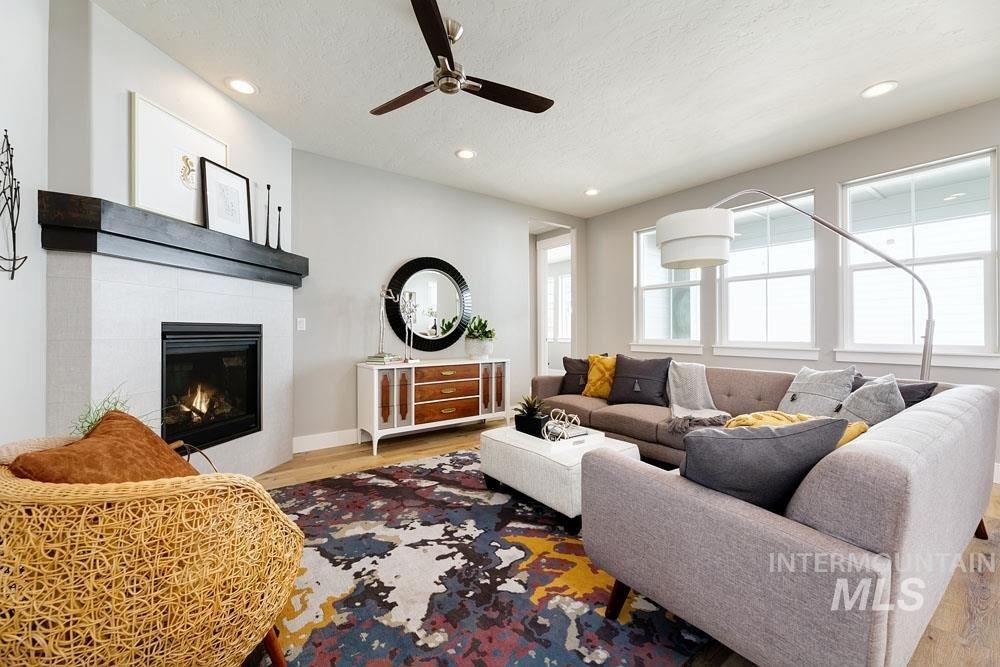 Photo of 2852 S Shady Lane, Boise, ID 83716 (MLS # 98776508)