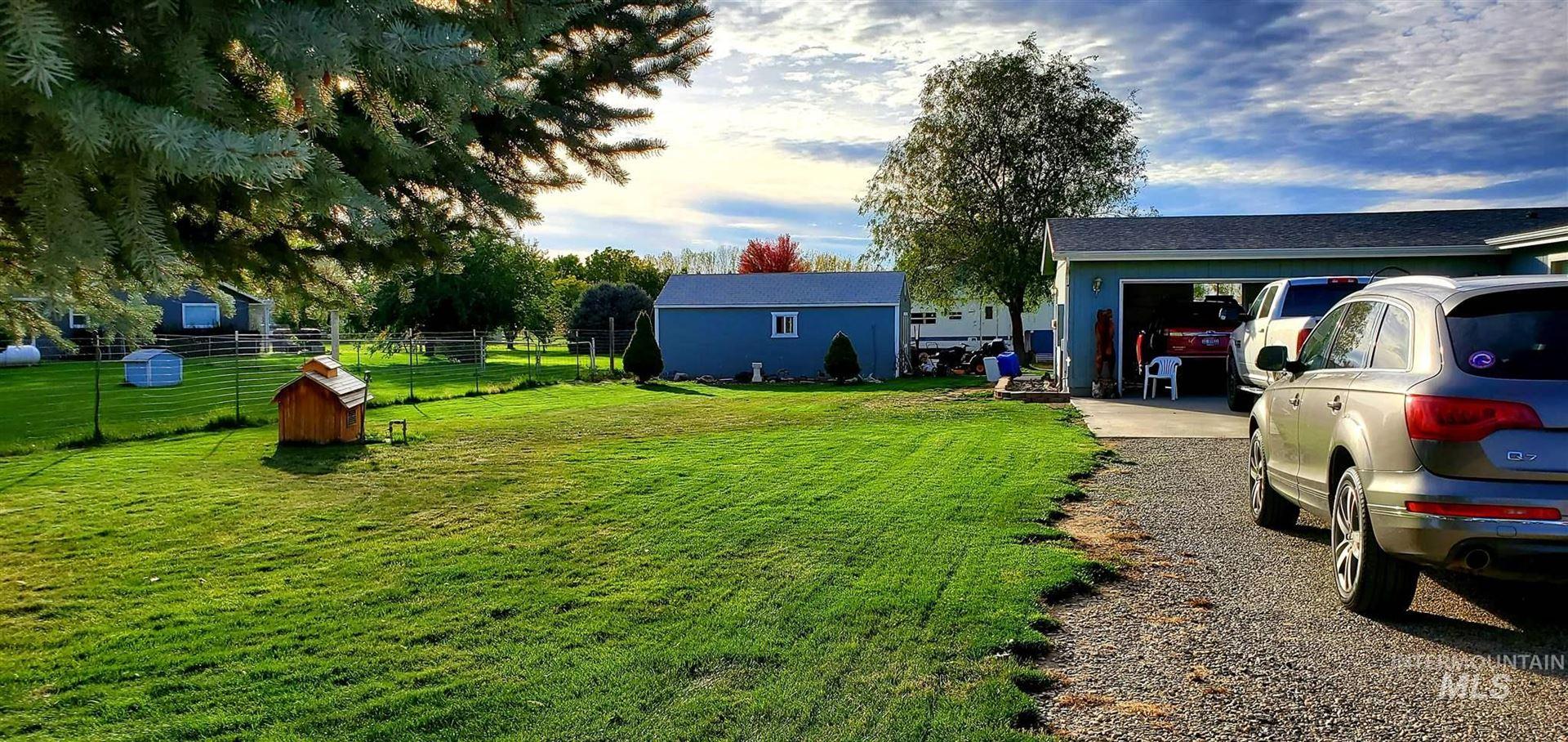 Photo of 1954 W Idaho Blvd, Emmett, ID 83617 (MLS # 98784508)