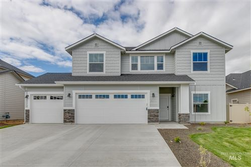 Photo of 4071 S Barletta Way, Meridian, ID 83642 (MLS # 98762509)