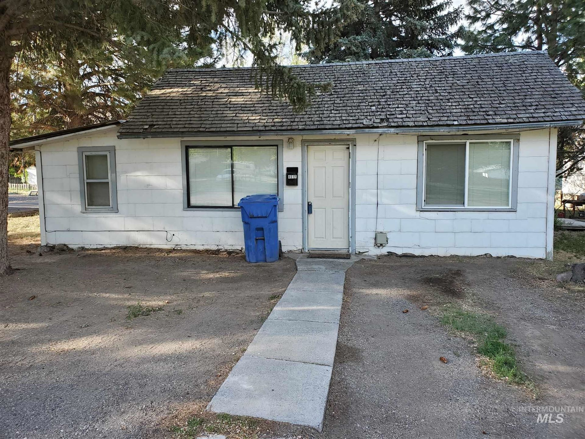 Photo of 401 F Ave W, Jerome, ID 83338 (MLS # 98804509)