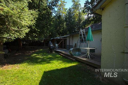 Photo of 3822 W Lemhi, Boise, ID 83705 (MLS # 98798510)