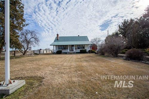 Photo of 4945 Hwy 72, New Plymouth, ID 83655 (MLS # 98758511)