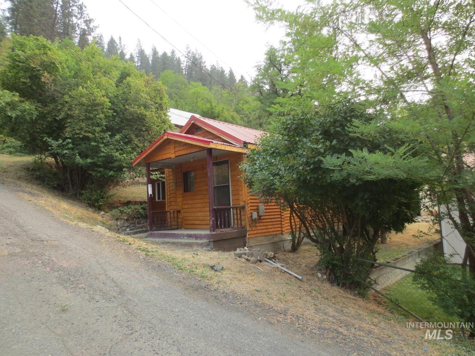 Photo of 120 Birch Ave., Orofino, ID 83544 (MLS # 98811511)