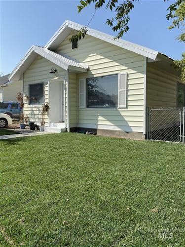 Photo of 261 Quincy Street, Twin Falls, ID 83301 (MLS # 98781512)