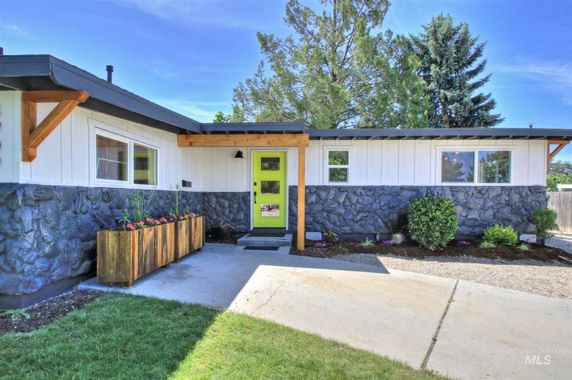 Photo of 3909 W. Normandie Dr., Boise, ID 83705 (MLS # 98768512)