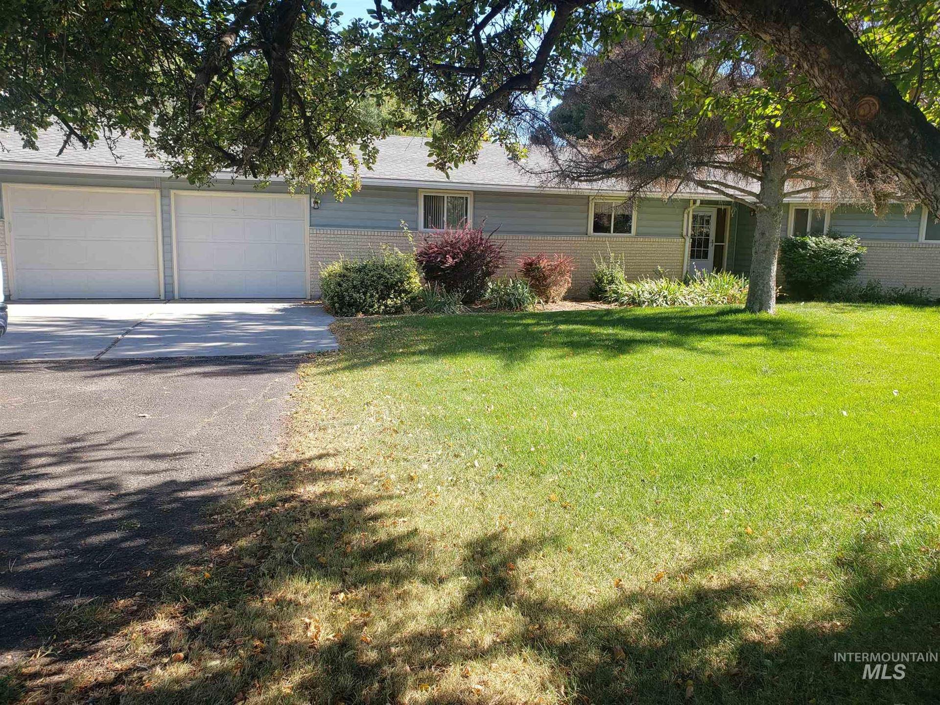 Photo of 5360 S Linder Rd, Meridian, ID 83642 (MLS # 98782512)