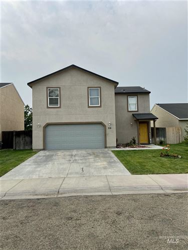 Photo of 216 Parkmont Way, Caldwell, ID 83605 (MLS # 98813513)