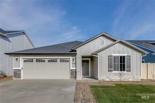 Photo of 4450 W Everest St, Meridian, ID 83646 (MLS # 98784514)