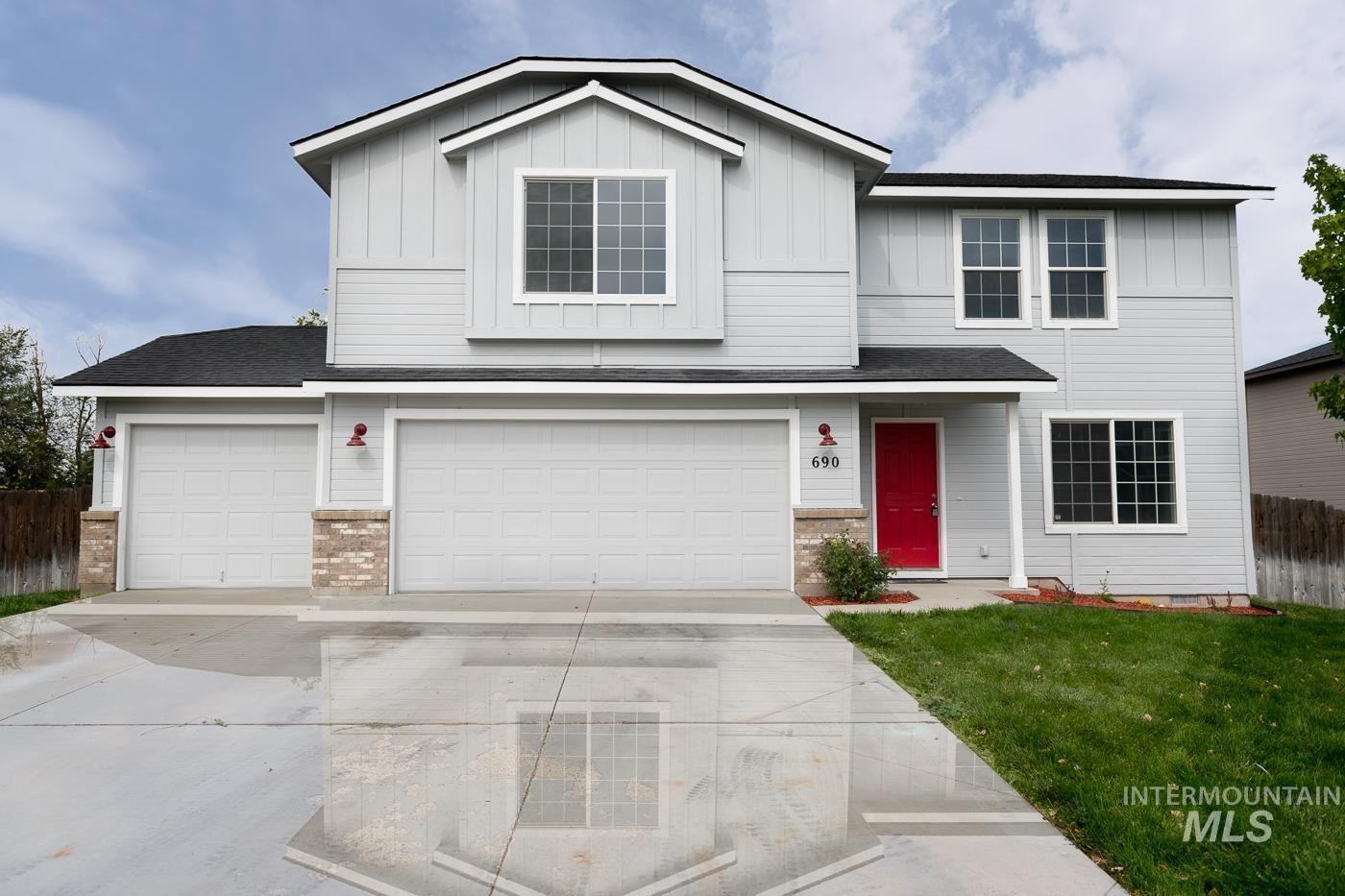 690 SW Lago, Mountain Home, ID 83647 - MLS#: 98819514