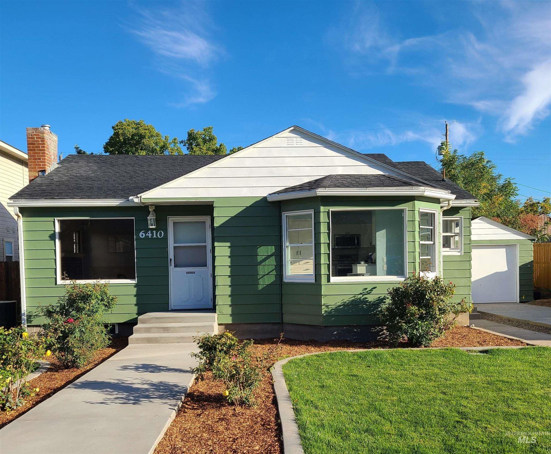 6410 W Butte Street, Boise, ID 83704-7531 - MLS#: 98821514