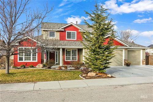 Photo of 4263 N Edelweiss St, Boise, ID 83713 (MLS # 98791515)