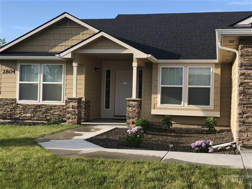 Photo of 2804 Springcrest St, Caldwell, ID 83607 (MLS # 98771516)