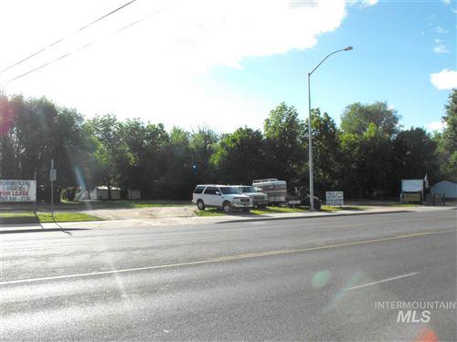 Photo of 525&607 E 7th, Weiser, ID 83672 (MLS # 98722517)