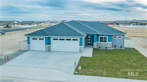 Photo of 513 Canyon Crest Dr. W, Twin Falls, ID 83301 (MLS # 98735517)