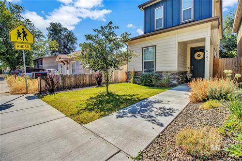 Photo of 6121 W Poplar St, Boise, ID 83704 (MLS # 98776517)