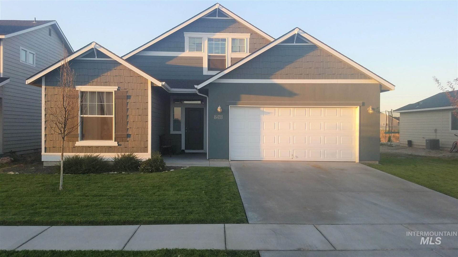 Photo of 8418 E Rathdrum Dr., Nampa, ID 83687 (MLS # 98784517)