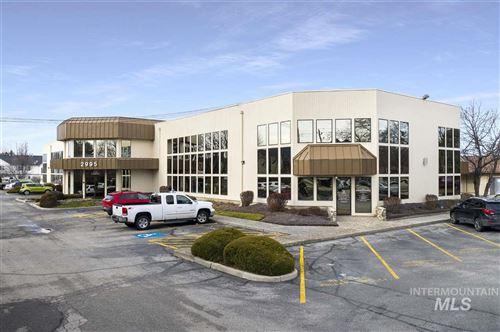 Photo of 2995 N Cole Road, Boise, ID 83704 (MLS # 98759518)