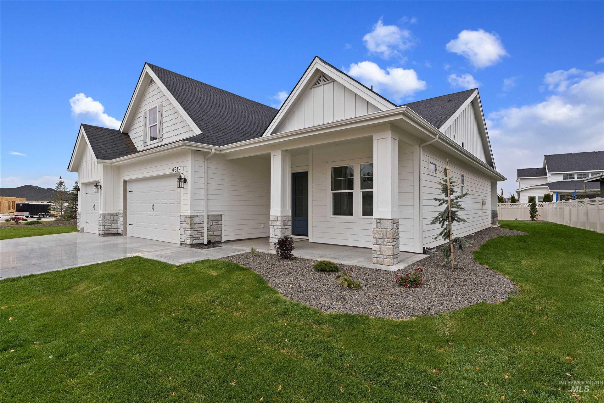4612 W Twisted Creek, Meridian, ID 83646 - MLS#: 98822519