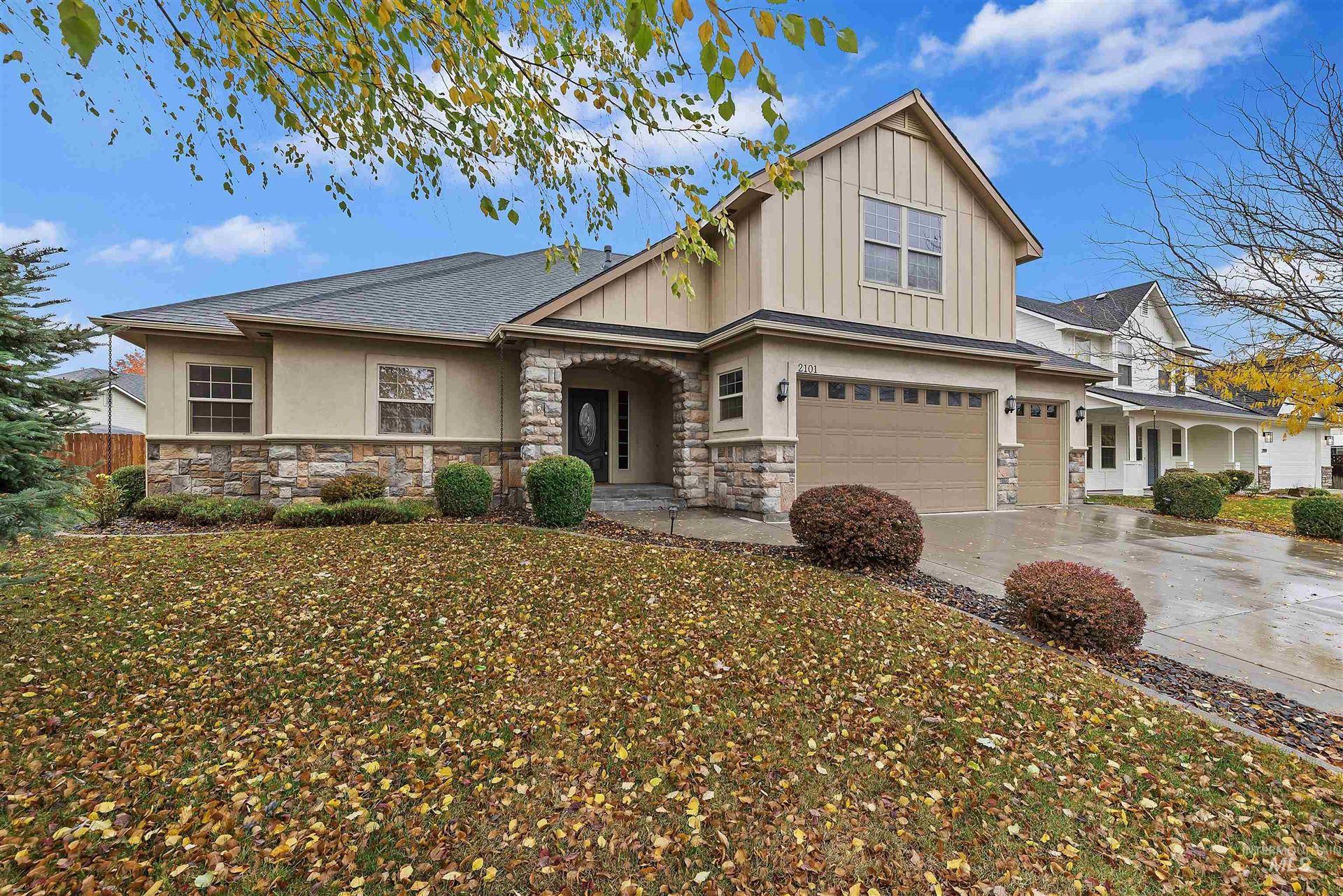 Photo of 2101 S Canonero St., Boise, ID 83709 (MLS # 98823519)
