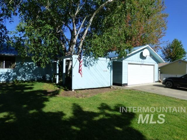 1203 3rd Street, Clarkston, WA 99403 - MLS#: 98807520