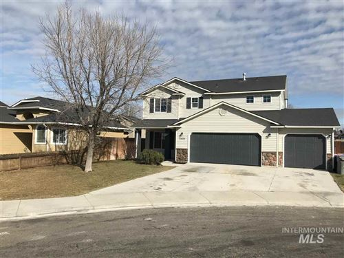 Photo of 5578 S Morrow Ave, Boise, ID 83709 (MLS # 98758521)