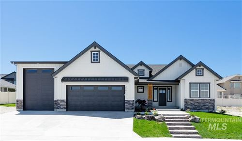 Photo of 3591 S Bear Claw, Meridian, ID 83642 (MLS # 98762523)