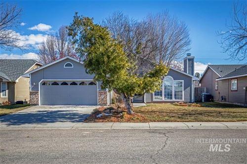 Photo of 4402 S Danridge Ave, Boise, ID 83716 (MLS # 98794523)