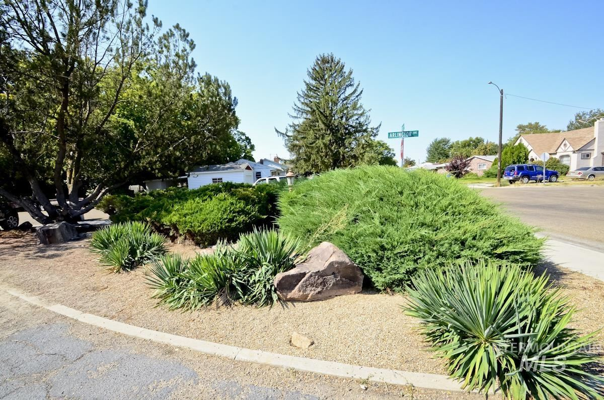 Photo of 2109 Arlington Avenue, Caldwell, ID 83605 (MLS # 98819524)