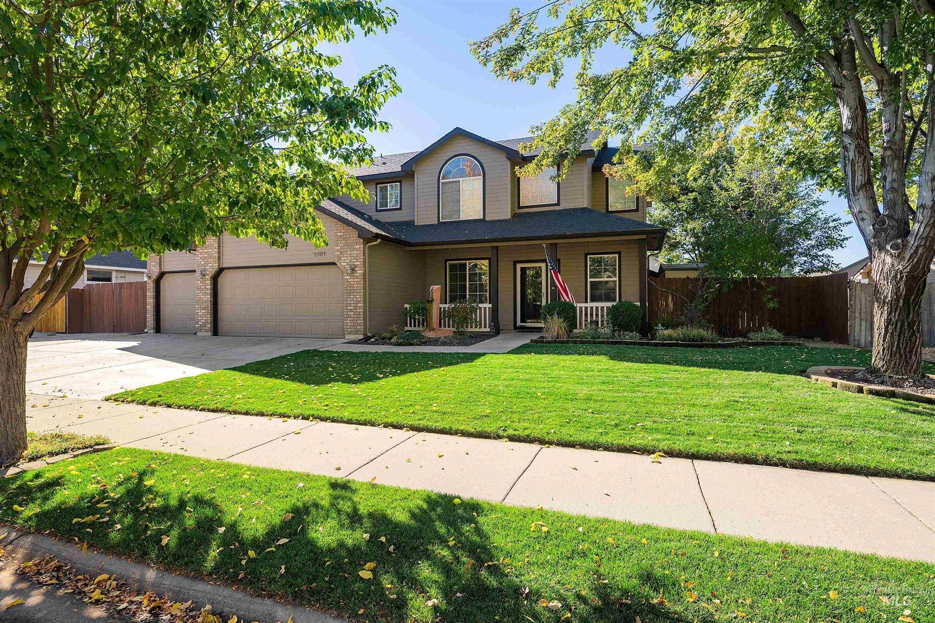 2601 E Green Canyon Drive, Meridian, ID 83642 - MLS#: 98821525