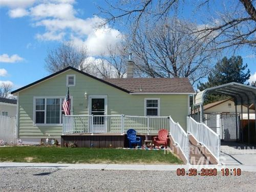 Photo of 602 Union Ave, Filer, ID 83328-9999 (MLS # 98760526)